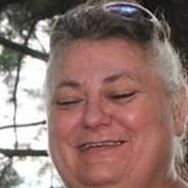 Marsha Ellen Frazier
