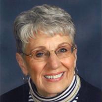 Barbara J. Hitz Melhus