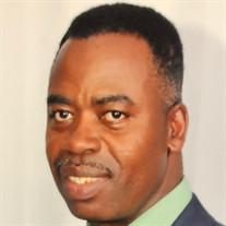 James Oswsu