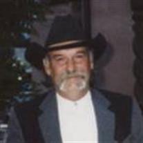 Sam Eugene Spinuzzi Sr
