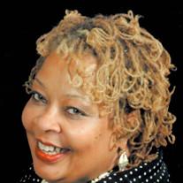 Dr. Beverly Matilda John