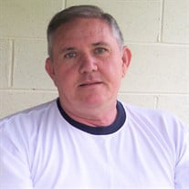 Danny Ray Stewart