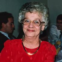 Virginia A. McNamee