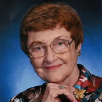 Barbara A. Keller
