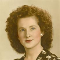 Shirley Elizabeth Szubinski