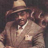 Mr. Eddie Donalson Jr.