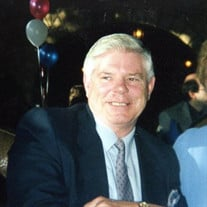 Kenneth Joseph Paterson