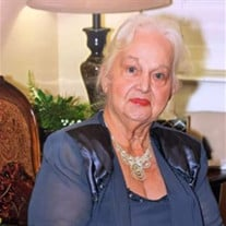 Dorothy Florence Emerick