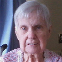 Betty Jo  Peterson