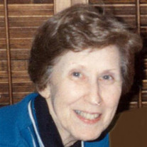 Mary Georgina Lawson