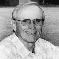 Leroy A. Dorsey
