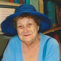 Martha Elizabeth Broomall