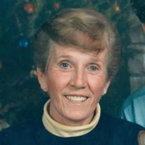 Mrs. Betty A. Lerner