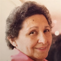 Adriana C. Munoz