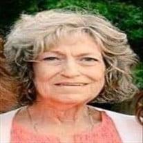 Reba LouNell Merryman