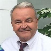 Harold A. Nevarez