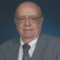 William H.  Margenau Jr.