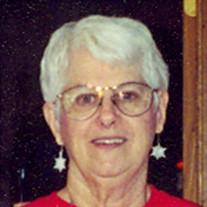 K. Irene Whittaker (Lebanon)