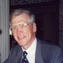 Ronald Evan Lewis