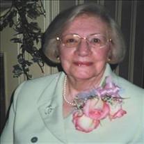 Ann Holm Campbell