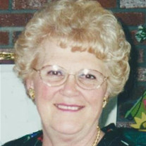 Mary H. Winiarski