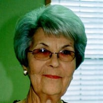 Vera Mae Collum