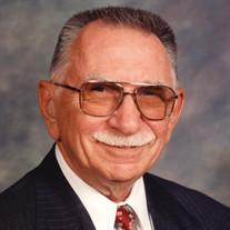 Donald Howard Matyger