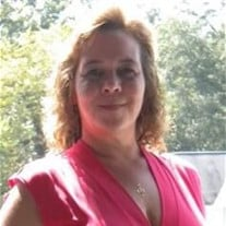 Patricia Anne VanDyke