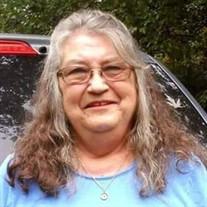 Nancy Christine Fleming