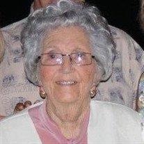 Loreta Mae Giberson (Buffalo)