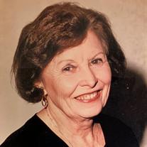 Mrs. Margaret Katherine Kranz