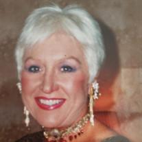 Mrs. Patsy Kay Hargett Budrich