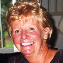 Kathleen P. Burt
