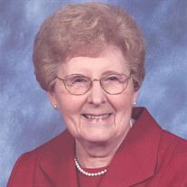 Bonnie L. Burris