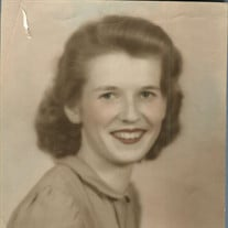 Mary  Elizabeth Nichols Huckabee