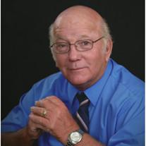 Bob Allen Clark