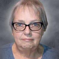 Mrs. Vera Sue Collins