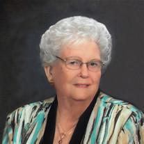 Mildred Alice Steger