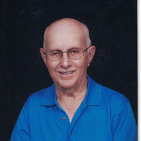 Glenn A. Barnhart Sr.