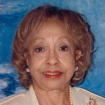 Gloria Jefferson