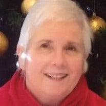 Judy  Kay Culp