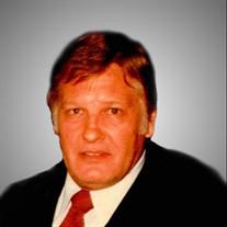 Rodney R.  Cloukey
