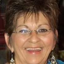 Doris  Ann Ratcliff