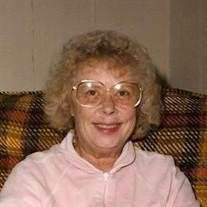 Shirley Velkoff