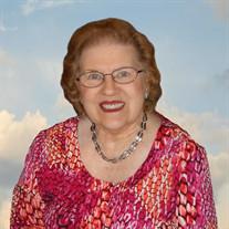 Betty  Trombo