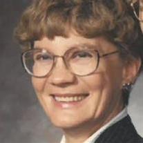 Leah Gertrude Cottam Matheson