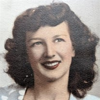 Mrs. Waurine Winters