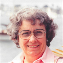 Ethel Mae Schaeffer