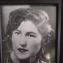 Zaida Paz Sanabria