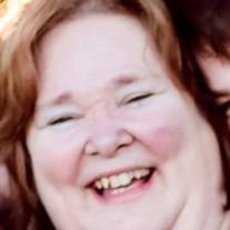 Patricia Lynn Reeder